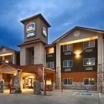 Photo of BEST WESTERN Firestone Inn & Suites