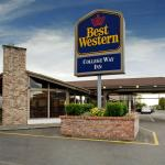 Foto de Best Western College Way Inn