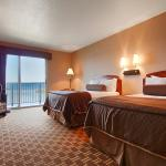 Best Western Harbour Pointe Lakefront Foto