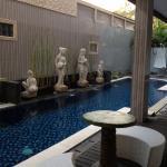 Photo of Hawaii Bali Hotel & Airy