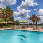 Photo of Best Western Crystal River Resort