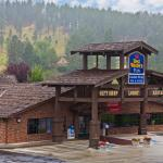 Photo of Best Western Golden Spike Inn & Suites