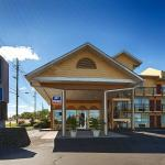 Photo de Baymont Inn & Suites Sevierville Pigeon Forge