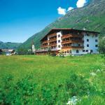Alpenhotel Tirol Galtur