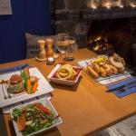 Mishdish Seafood Restaurant Foto