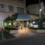 Kamonomiya Station Hotel