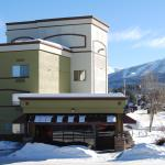 BEST WESTERN Alpenglo Lodge