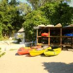 Photo de Fish Eagle Bay Lodge