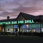 Outback Bar and Grill