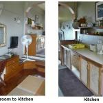 Self catering Kitchens