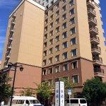 Toyoko Inn Kumamoto Shinshigai Foto