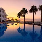 巴瑟羅卡斯蒂洛海灘度假酒店