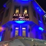Photo de Akbiyik Fish House