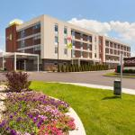 Home2 Suites by Hilton Albany Airport / Wolf Rd