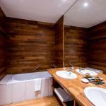 Salle de bain - Suite Junior