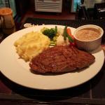 Feeney's Restaurant and Bar Foto