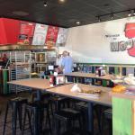 Fotografija – MOOYAH Burgers, Fries & Shakes