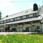 Akzent Hotel Landgasthof Adler