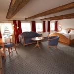 Akzent Hotel Landgasthof Adler Foto