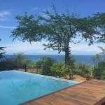 Pool - Secret Bay Photo