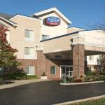 Fairfield Inn & Suites Columbus East Foto