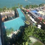 Pool - Hilton Pattaya Photo