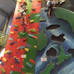 Clip 'n Climb Photo