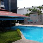 Samiria Jungle Hotel Foto