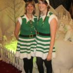 Christmas at Howden Court Hotel