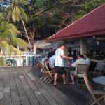 Photo de ScubaBro Dive Resort