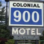 Photo de Colonial 900 Motel