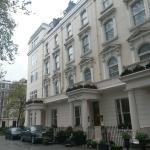 Abbey Court Hotel Foto