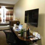 Microtel Inn & Suites by Wyndham Lloydminster Foto