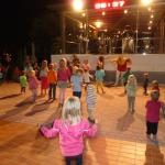 Tanzabend für Kinder
