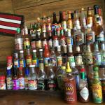 One of the largest slections of Hot Sauce