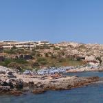 Photo de Kalithea Mare Palace
