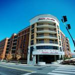 Hampton Inn & Suites Nashville - Downtown