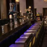 Pancetta Bar