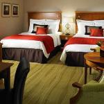 โรงแรมลอนดอนมาร์ริออทท์ เคนซิงตัน