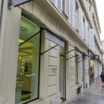 Creed Boutique, Paris