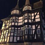 Klingelhöffer Hotel Foto