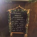 Restaurant Caveau Folie Marco Foto