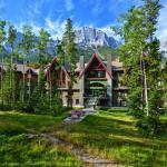Foto di WorldMark Canmore-Banff