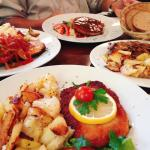 """Hearty, """"just like how Oma would cook it"""" German fare since 1904"""