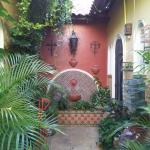 Photo de Los Arcos Bed & Breakfast