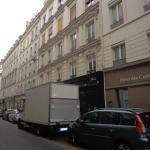 Hotel des Comedies Foto