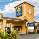 Photo of Comfort Inn Humboldt Bay