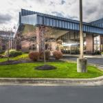 Photo de Comfort Inn - Hall of Fame