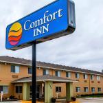 Marion Comfort Inn Foto