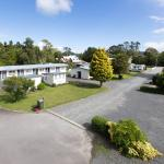 Whangarei Falls Holiday Park and YHA/BBH Backpackers